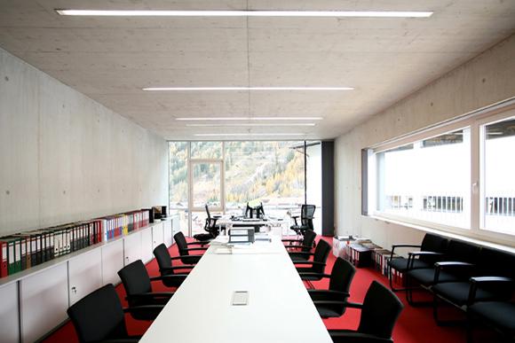 E-Werk Sölden 2009