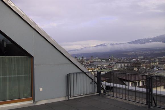 Wohnanlage Frau Hittstr., Innsbruck 2000