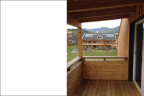 Wohnanlage Urschner NHT, Achenkirch BT 1+2