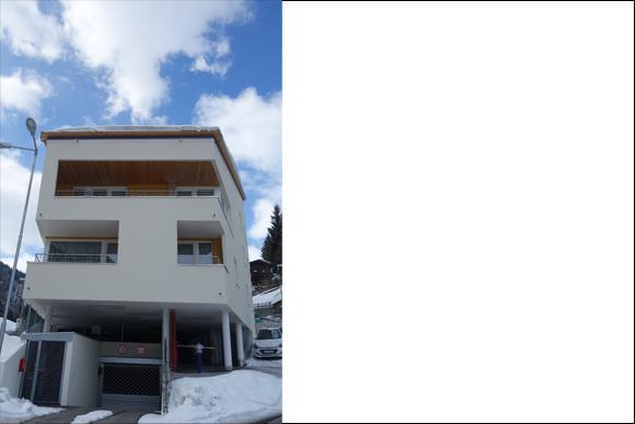Wohnbebauung St. Anton Brandliweg AH 2012