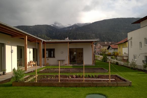 Wohn- und Atelierhaus Reyer-Völlenklee 2016