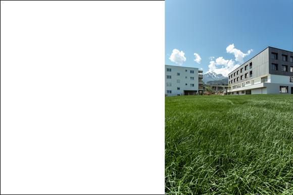 Wohn- u.Pflegeheim Natters/Mutters/Götzens 2015