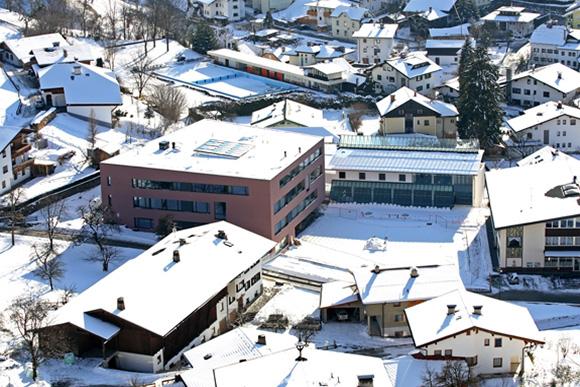 Hauptschule Brixlegg 2006